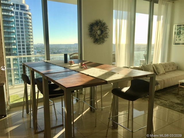 2 Bedrooms, Midtown Miami Rental in Miami, FL for $2,650 - Photo 1