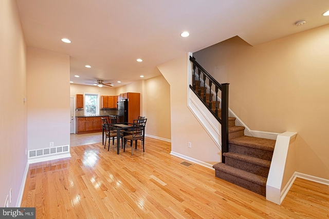 3 Bedrooms, Grays Ferry Rental in Philadelphia, PA for $1,450 - Photo 1