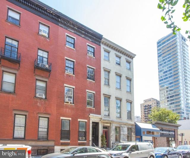 Studio, Rittenhouse Square Rental in Philadelphia, PA for $1,195 - Photo 1
