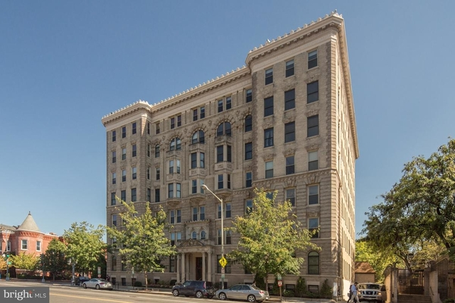 2 Bedrooms, Logan Circle - Shaw Rental in Washington, DC for $3,995 - Photo 2