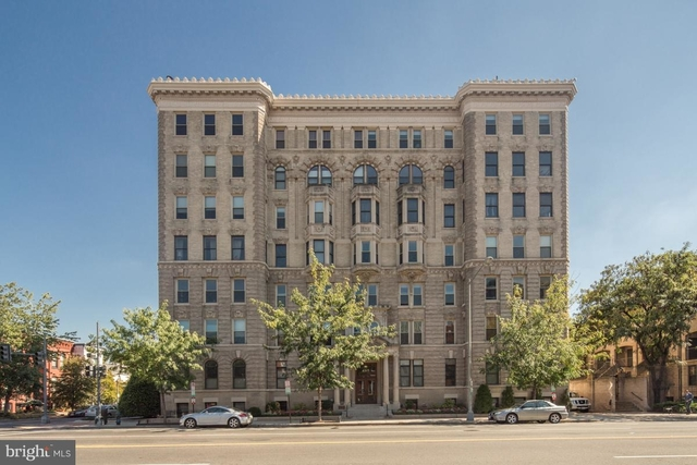 2 Bedrooms, Logan Circle - Shaw Rental in Washington, DC for $3,995 - Photo 1