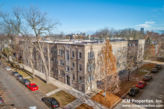 3 Bedrooms, Ravenswood Rental in Chicago, IL for $1,305 - Photo 1