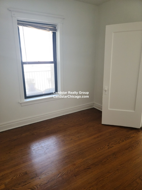 2 Bedrooms, North Center Rental in Chicago, IL for $1,400 - Photo 2
