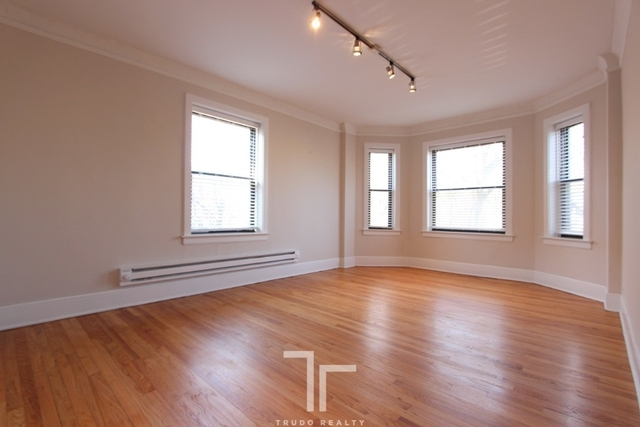 1 Bedroom, Logan Square Rental in Chicago, IL for $1,625 - Photo 1