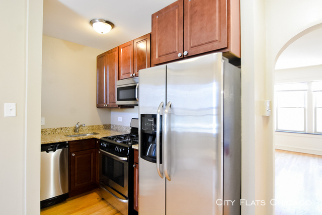1 Bedroom, Ravenswood Rental in Chicago, IL for $1,424 - Photo 2