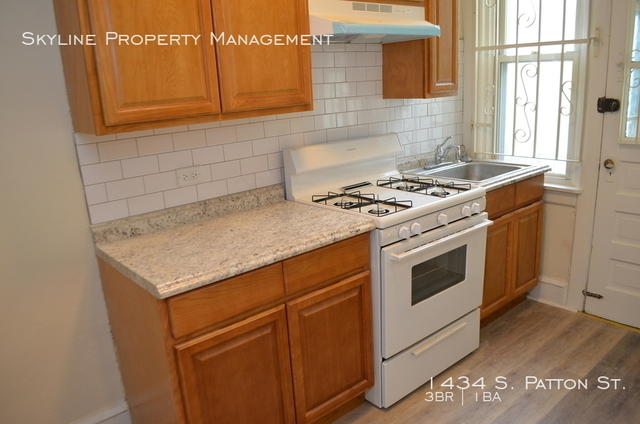 3 Bedrooms, Grays Ferry Rental in Philadelphia, PA for $1,095 - Photo 1