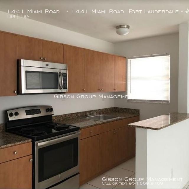 1 Bedroom, Harbordale Rental in Miami, FL for $1,250 - Photo 2