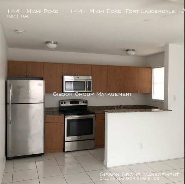 1 Bedroom, Harbordale Rental in Miami, FL for $1,250 - Photo 1
