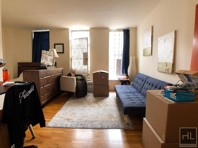 Studio, Manhattan Valley Rental in NYC for $1,830 - Photo 1