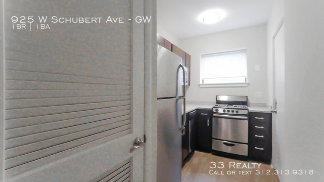 1 Bedroom, Wrightwood Rental in Chicago, IL for $1,375 - Photo 2