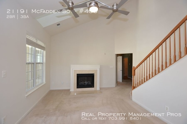 2 Bedrooms, Potomac Lakes Rental in Washington, DC for $1,950 - Photo 2