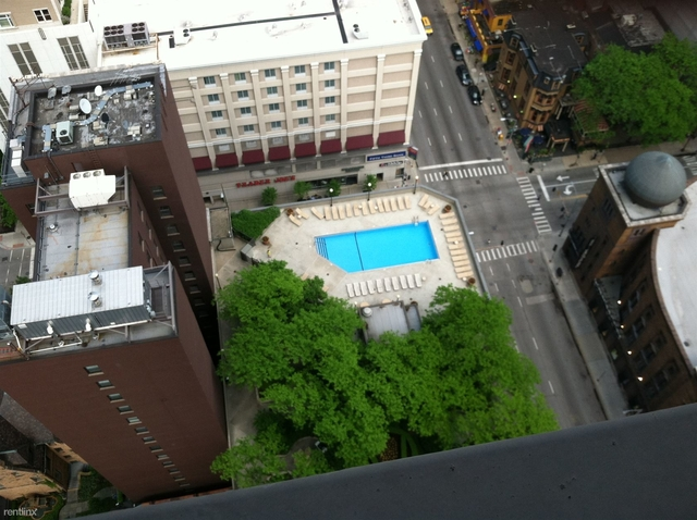 1 Bedroom, Near North Side Rental in Chicago, IL for $1,495 - Photo 1