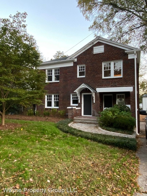 3 Bedrooms, Morningside - Lenox Park Rental in Atlanta, GA for $2,995 - Photo 1