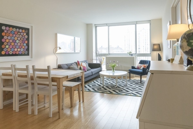 1 Bedroom, Alphabet City Rental in NYC for $3,845 - Photo 1