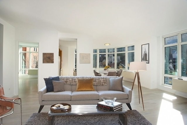 2 Bedrooms, SoHo Rental in NYC for $11,250 - Photo 2
