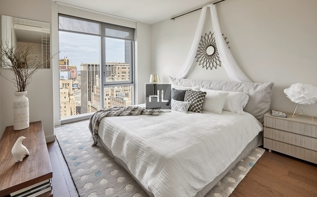 2 Bedrooms, Chelsea Rental in NYC for $8,296 - Photo 2