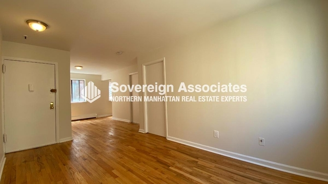 1 Bedroom, Inwood Rental in NYC for $1,668 - Photo 2