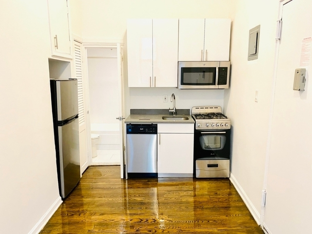 Studio, East Village Rental in NYC for $1,833 - Photo 1