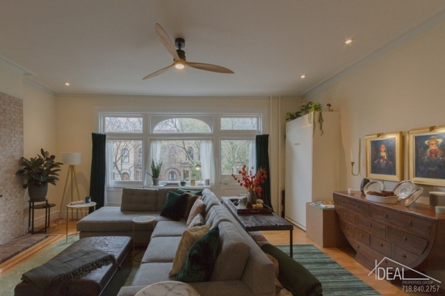 1 Bedroom, North Slope Rental in NYC for $4,100 - Photo 1