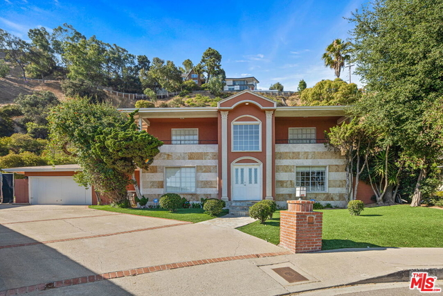 4 Bedrooms, Bel Air-Beverly Crest Rental in Los Angeles, CA for $11,995 - Photo 1