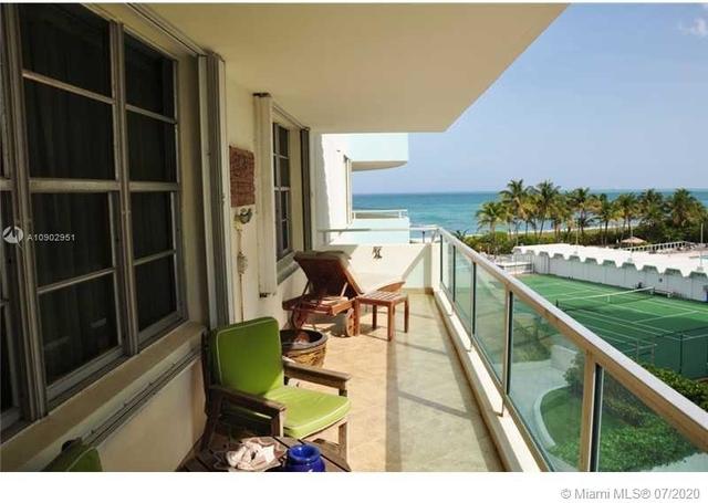 2 Bedrooms, Oceanfront Rental in Miami, FL for $3,200 - Photo 2