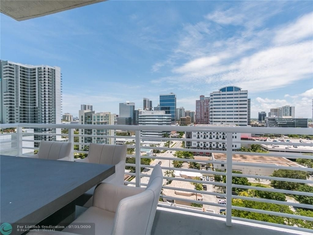 2 Bedrooms, Downtown Fort Lauderdale Rental in Miami, FL for $3,700 - Photo 1