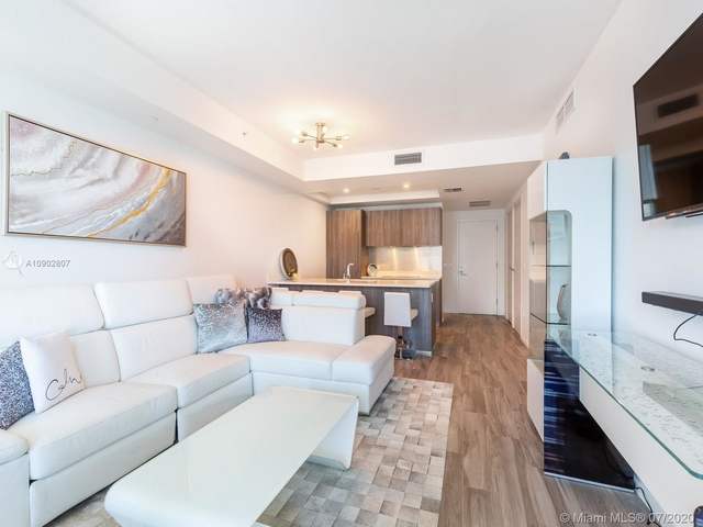 2 Bedrooms, Mary Brickell Village Rental in Miami, FL for $4,500 - Photo 2