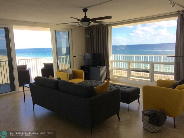 2 Bedrooms, Pompano Beach Rental in Miami, FL for $2,500 - Photo 1