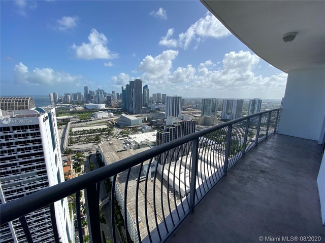 1 Bedroom, Seaport Rental in Miami, FL for $1,750 - Photo 2