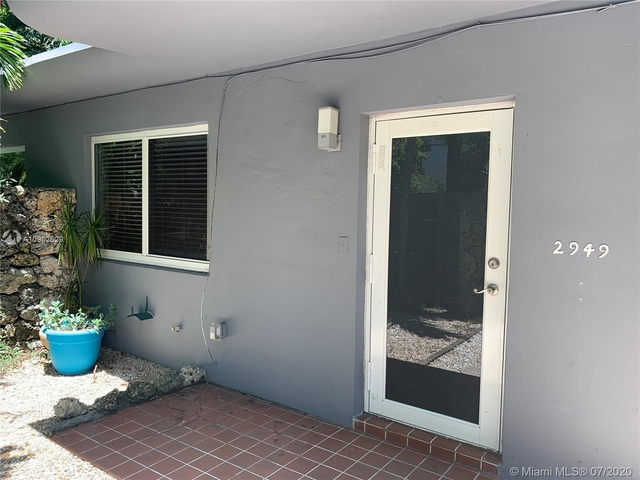 2 Bedrooms, Northeast Coconut Grove Rental in Miami, FL for $2,650 - Photo 1