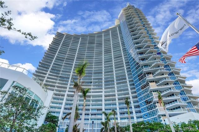 1 Bedroom, Bayonne Bayside Rental in Miami, FL for $3,780 - Photo 1