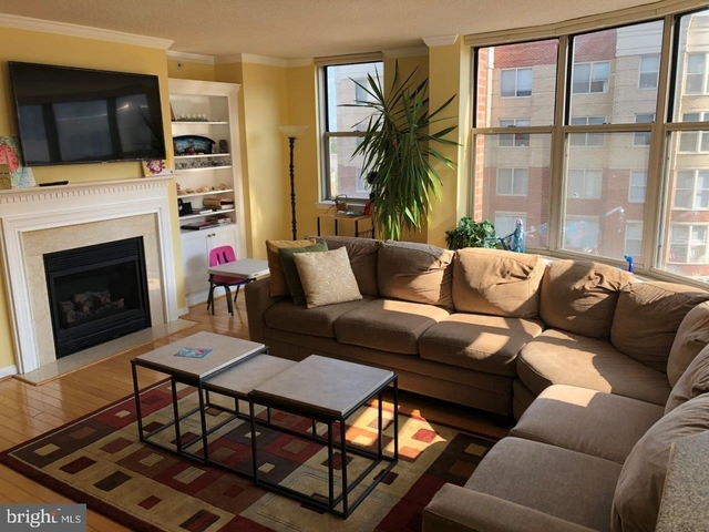 3 Bedrooms, Ballston - Virginia Square Rental in Washington, DC for $3,400 - Photo 2