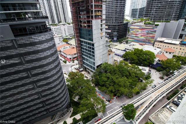 Studio, Miami Financial District Rental in Miami, FL for $1,600 - Photo 2