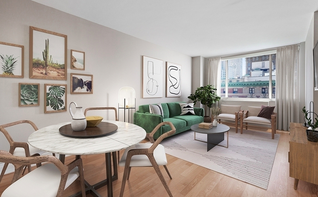 1 Bedroom, NoMad Rental in NYC for $3,750 - Photo 2