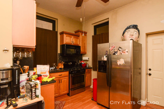 2 Bedrooms, Roscoe Village Rental in Chicago, IL for $1,694 - Photo 2