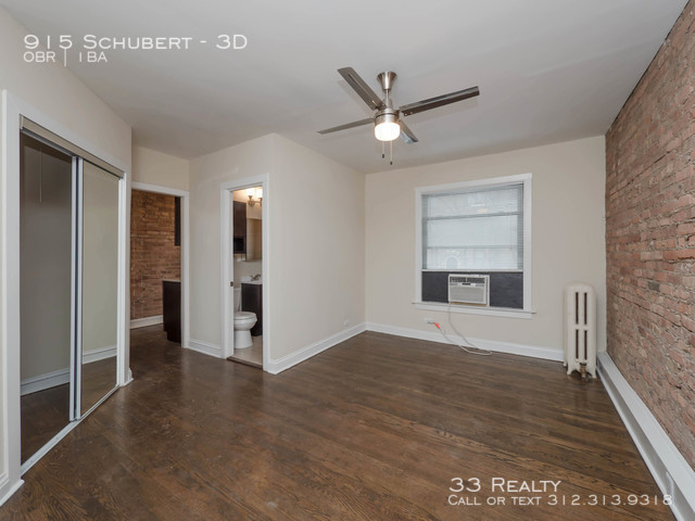 Studio, Wrightwood Rental in Chicago, IL for $1,054 - Photo 2