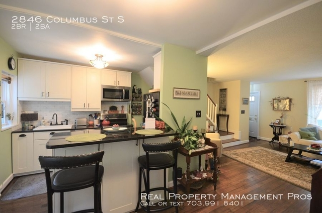 2 Bedrooms, Fairlington Condominiums Rental in Washington, DC for $2,600 - Photo 1