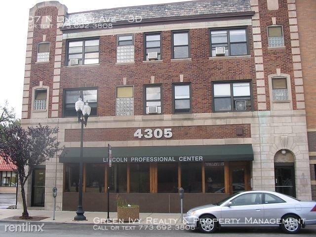 Studio, North Center Rental in Chicago, IL for $775 - Photo 1
