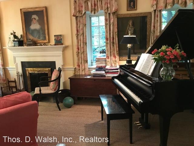 3 Bedrooms, Kalorama Rental in Washington, DC for $5,500 - Photo 2