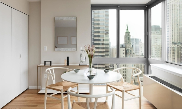 1 Bedroom, Financial District Rental in NYC for $2,908 - Photo 1