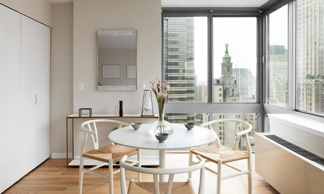 Studio, Financial District Rental in NYC for $2,334 - Photo 1