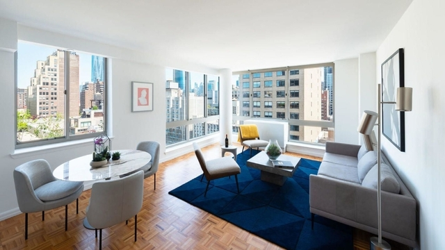 2 Bedrooms, Chelsea Rental in NYC for $5,475 - Photo 2