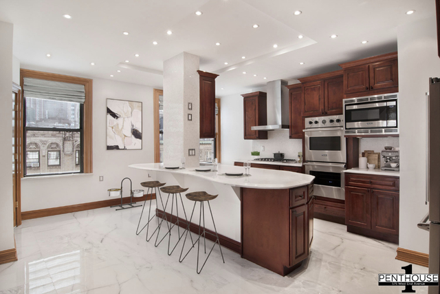 4 Bedrooms, Upper West Side Rental in NYC for $12,415 - Photo 1