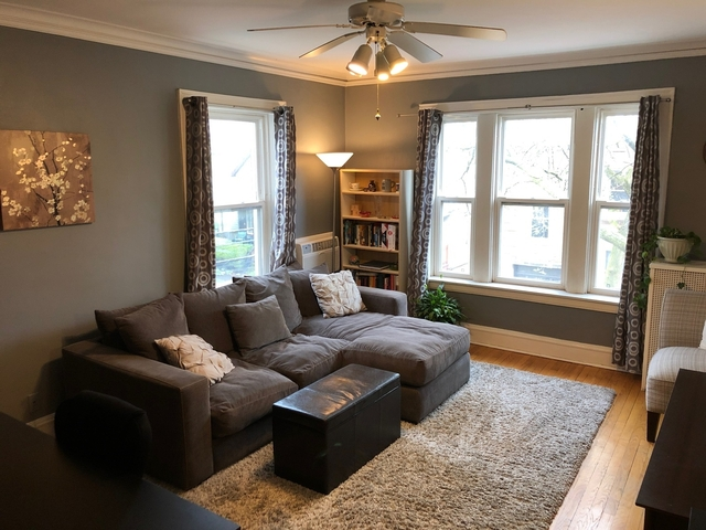 1 Bedroom, North Center Rental in Chicago, IL for $1,690 - Photo 2