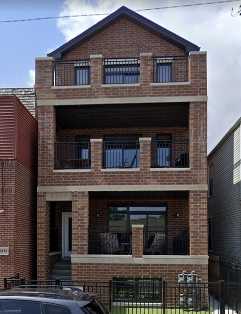 3 Bedrooms, Logan Square Rental in Chicago, IL for $2,825 - Photo 1