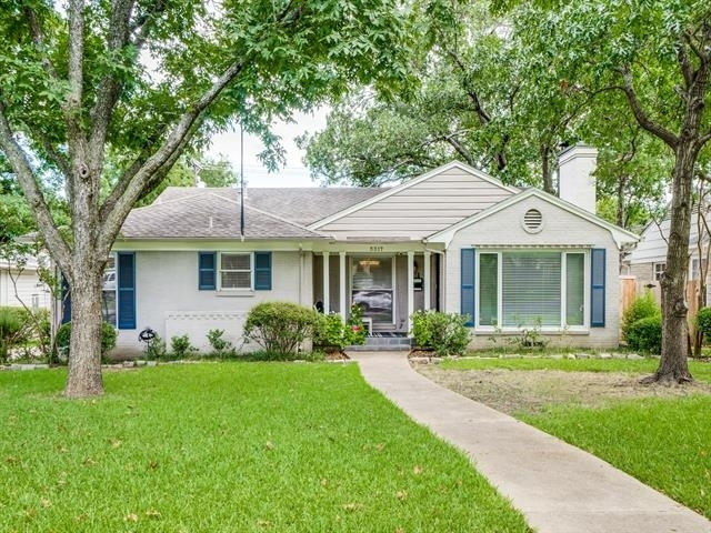 3 Bedrooms, University Heights Rental in Dallas for $4,000 - Photo 1