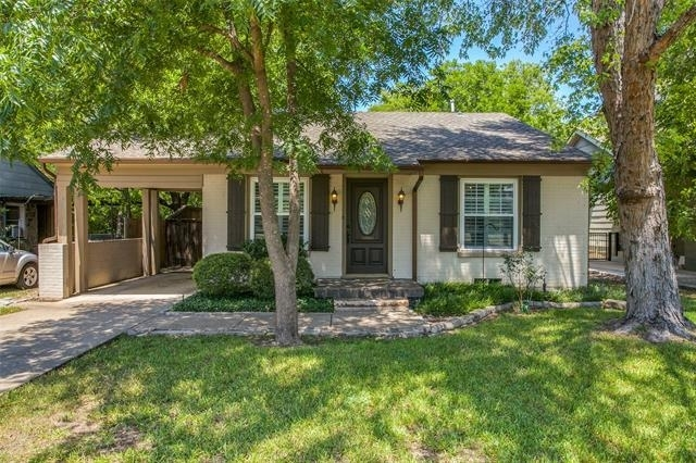 3 Bedrooms, Bluffview Rental in Dallas for $3,500 - Photo 1