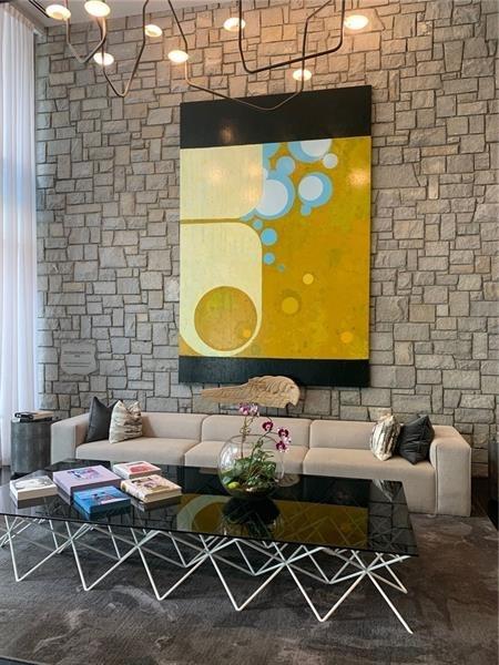 2 Bedrooms, Midtown Rental in Atlanta, GA for $2,450 - Photo 2