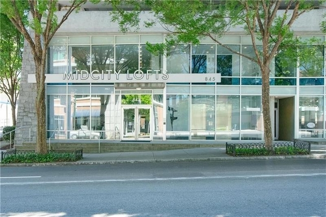 2 Bedrooms, Midtown Rental in Atlanta, GA for $2,450 - Photo 1