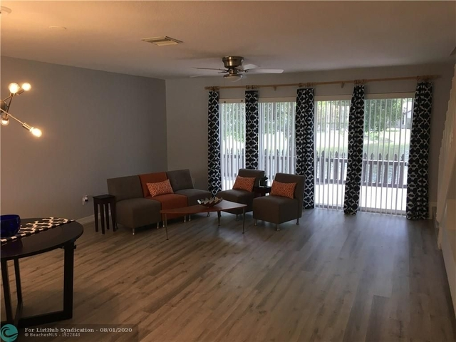 2 Bedrooms, Twin Fountains Rental in Miami, FL for $2,100 - Photo 1